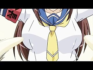 Cute Teen Girls In Anime Hentai Videos