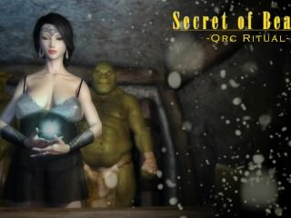 Secret Of Beauty Orc Ritual (Uncensored) 3D el-bags.ru