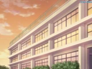 Furueru Kuchibiru – Fuzzy Lip Episode 2