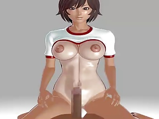 HFun() 3D Girls POV