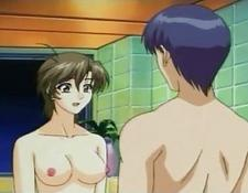 Sexy Chick Sucks Dick And Gets Pussy Fucked In Asian Cartoons