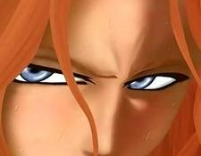 Bleach el-bags.ru Game Rangiku Footage