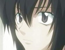 Ritsuka Discovering That He Is Gay