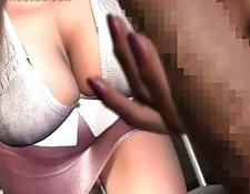 Hot Ass Hentai Sex Goddess Blows A Huge Shaft