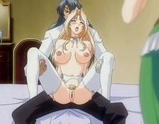 Luscious vetpk.ru Anime Princess Pleasured