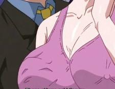 Anime Milf Sucking In Sixtynine