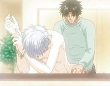 Anime Gay Rides Cock And Gets Fucked Brutally