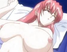 Hitomi hentai redhead