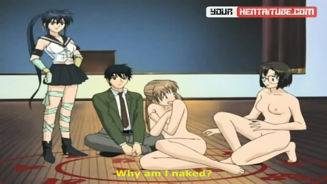 Sex Craft – Episode 1 Your Hentai Tube