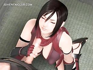 3d Anime Beauty Working Her Wet vetpk.ru Pussy